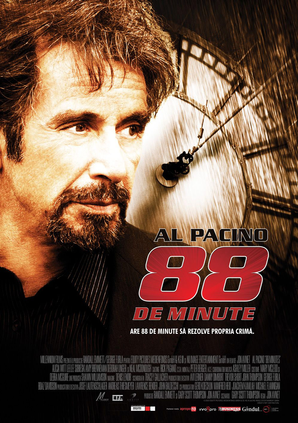the italian mafia flim... Al Pacino