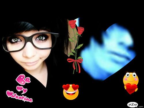 A valentines couple xxxxxxxxxxx
