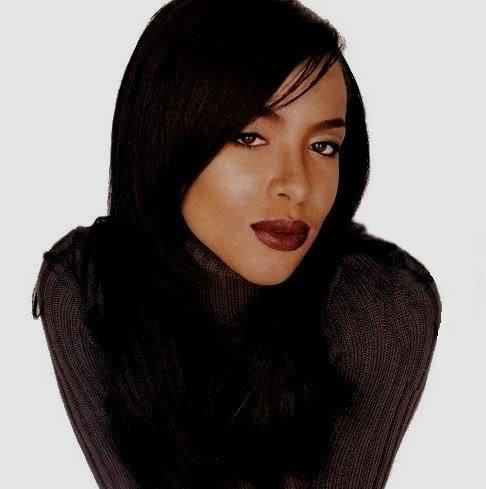 Aaliyah wallpaper titled Aaliyah *rare*
