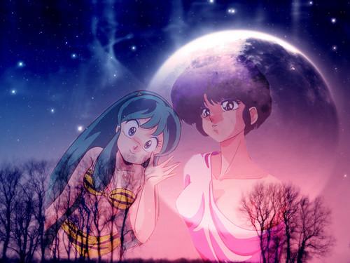 Akane Tendo & Lum