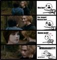 Alice&Jasper Funny - twilight-series photo