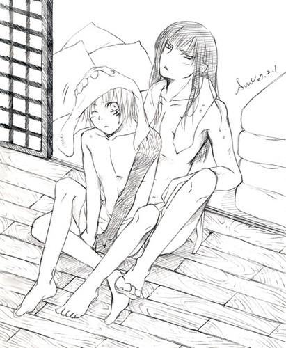 Allen/Kanda