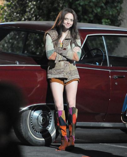 Amanda Seyfried Films Lovelace