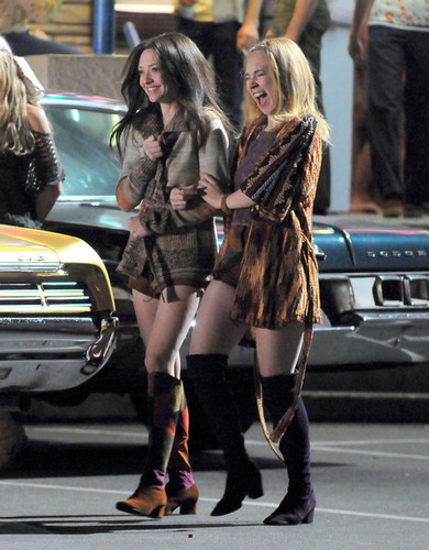 Amanda Seyfried Films Lovelace