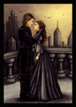 Anakin & Padme: The Setting of the Sun