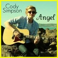 Angel- Cody Simpson fanmade cover - cody-simpson fan art