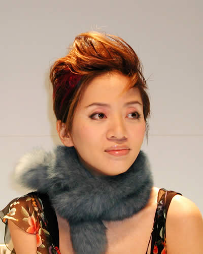 Anita Mui Yim-fong (10 October 1963 – 30 December 2003