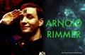 Arnold Rimmer