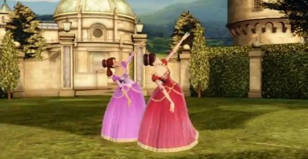 Cartoons Videos Barbie Princess Blair Beautiful Photos