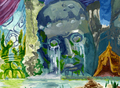 Atlantis Contepct