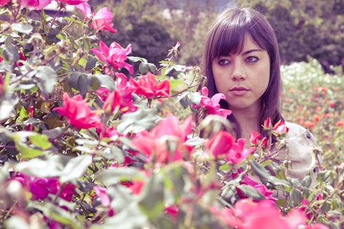 Aubrey Plaza - Antenna Magazine - Winter 2011