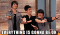 BTR - nickelodeon photo