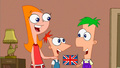 Baby Pics - phineas-and-ferb photo