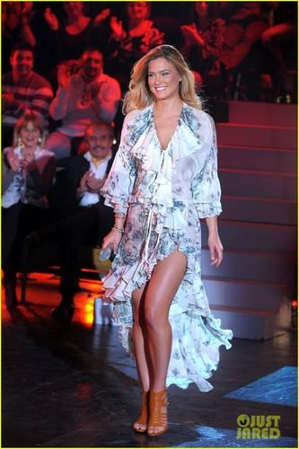 Bar Refaeli Launching Her Own Line of Underwear