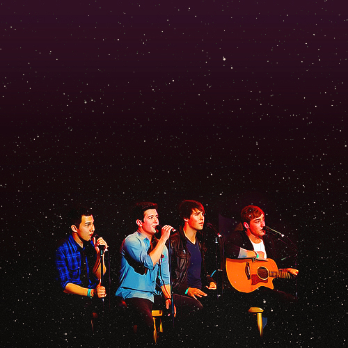 Big Time Rush :))
