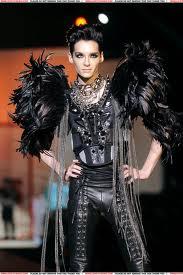 Bill @ Fashion Week