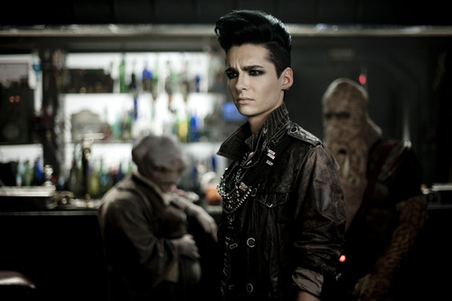 Bill Kaulitz - tokio-hotel Photo