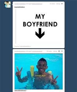 BoyFriend #2