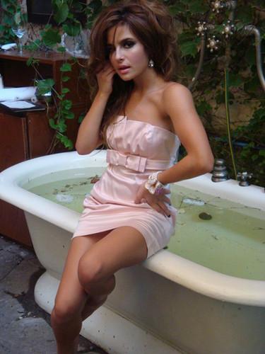 Brenda Asnicar 2011 :)