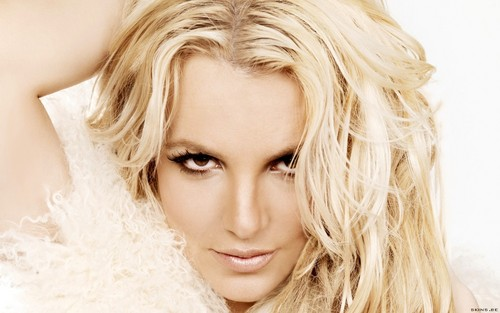 Britney Spears वॉलपेपर