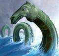 Cadborosaurus - legendary-monsters photo