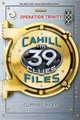 Cahill Files: Operation Trinity - the-39-clues photo