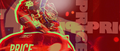Carey Price Banner