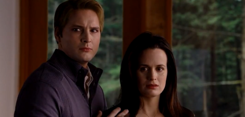 Carlisle and Esme BD