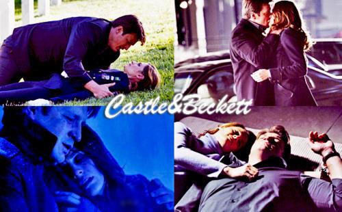 قلعہ and Beckett <3