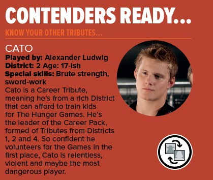 cato images the hunger - photo #32