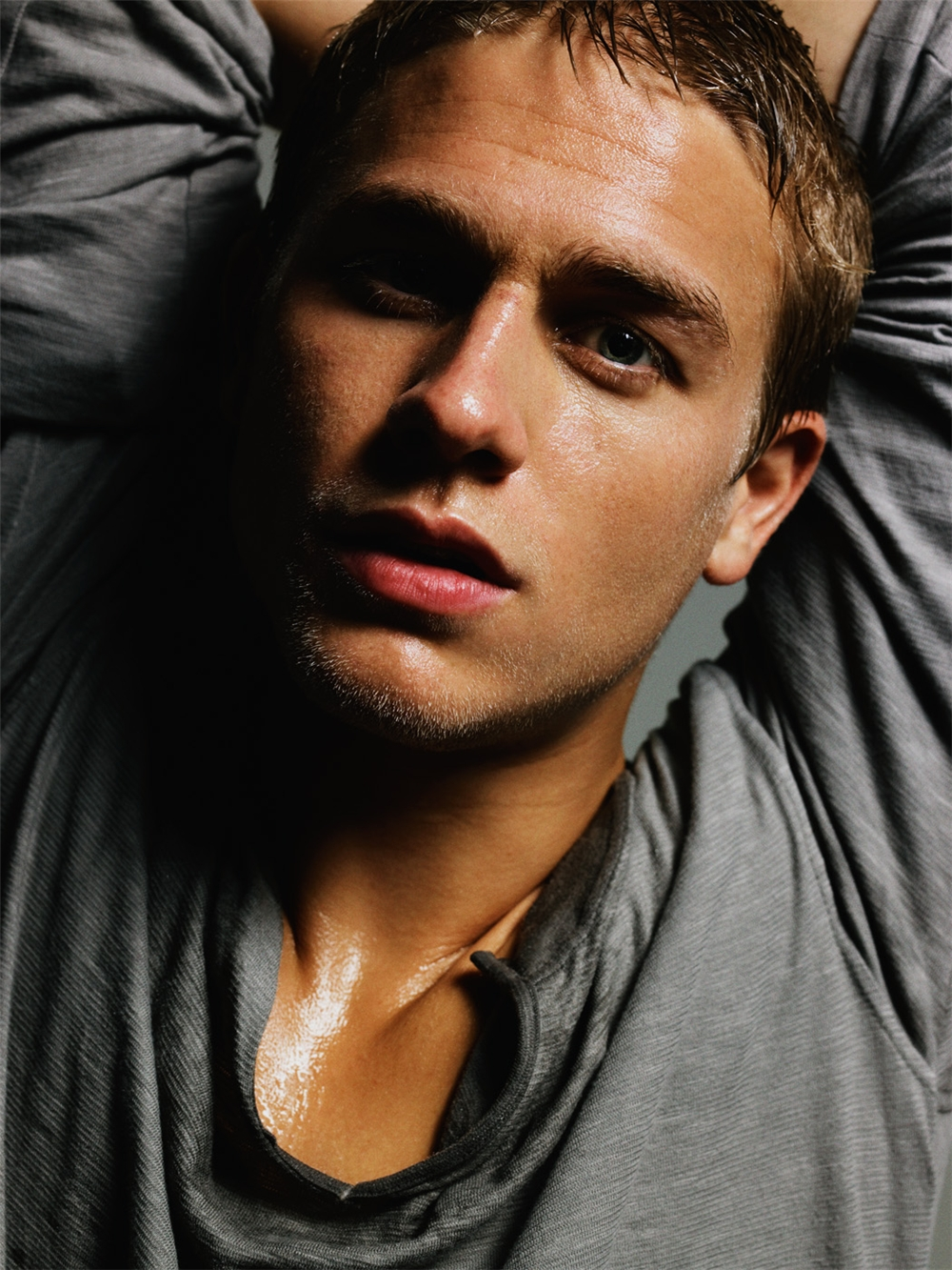 Charlie Hunnam - Charlie Hunnam Photo (28645800) - Fanpop fanclubs