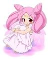 Chibiusa - anime fan art