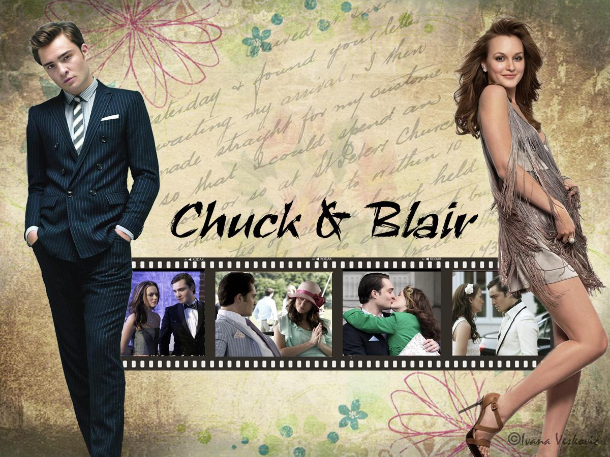 Chuck   Blair - Blair ...