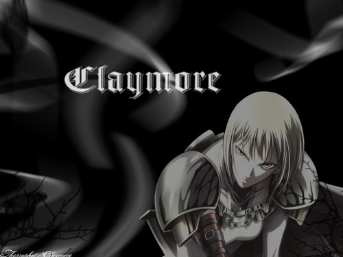 Claire - claymore-anime-and-manga Photo