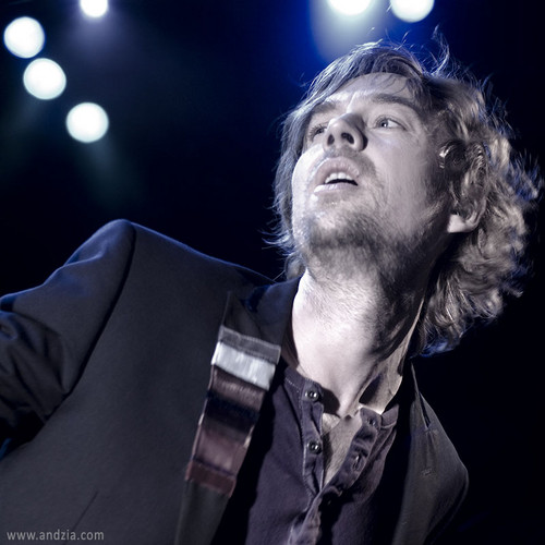 DARREN HAYES - THE SECRET TOUR - darren-hayes Photo