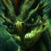 DRAGON - mythical-creatures icon
