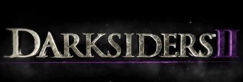 Darksiders wallpaper called Darksiders 2: Death Lives