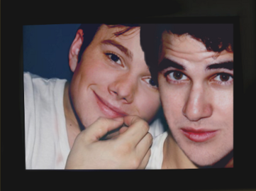 Darren & Chris
