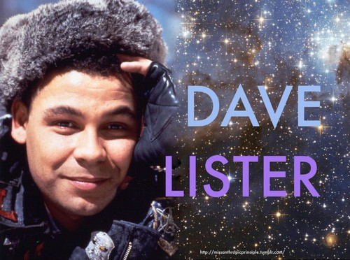 Dave Lister