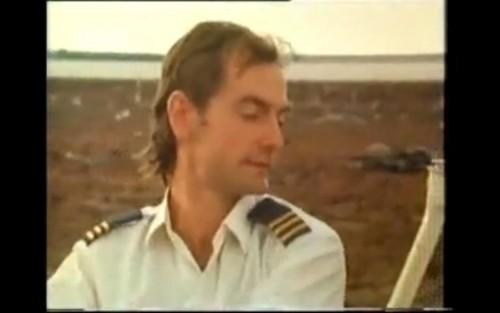 FlyingDoctorsbigfan3 / Flying Doctors wallpaper with a portrait titled David Gibson From Season 1