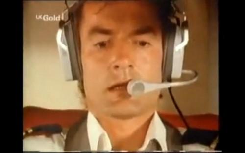 FlyingDoctorsbigfan3 / Flying Doctors wallpaper called David Gibson From Season 1