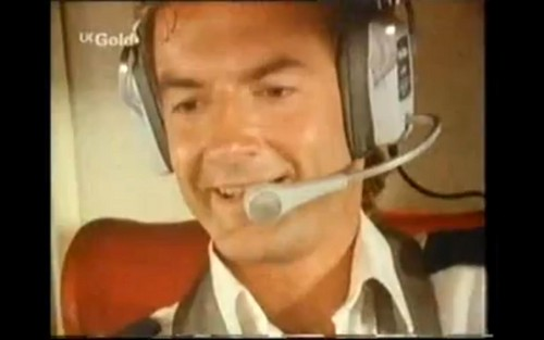FlyingDoctorsbigfan3 / Flying Doctors achtergrond entitled David Gibson From Season 1