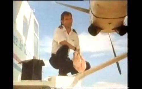 FlyingDoctorsbigfan3 / Flying Doctors wallpaper entitled David Gibson From Season 1