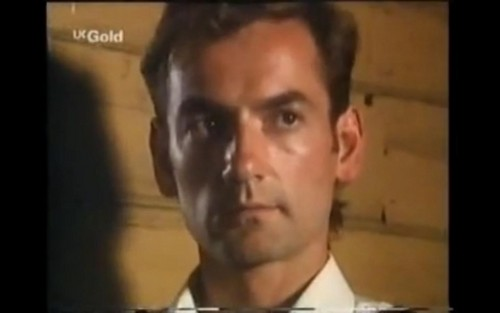 FlyingDoctorsbigfan3 / Flying Doctors wallpaper containing a portrait called David Gibson From Season 1