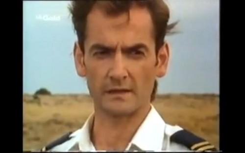 David Gibson From Season 1
