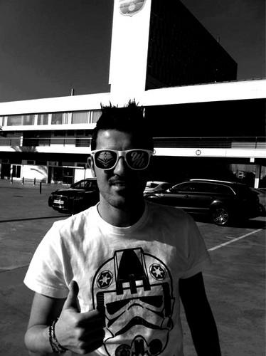 David Vila Sanchez . ♥