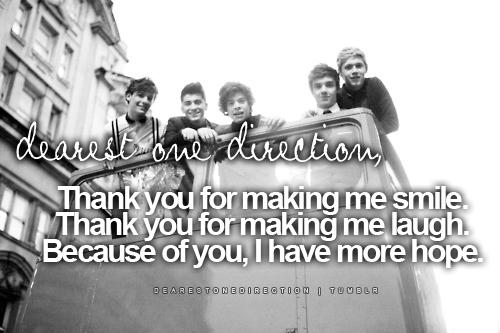 Dearest Harry Styles