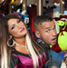 Deena and The Situation - jersey-shore icon
