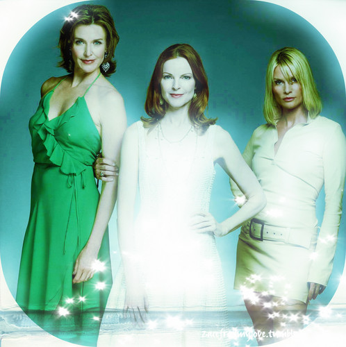 Desperate Housewives<3