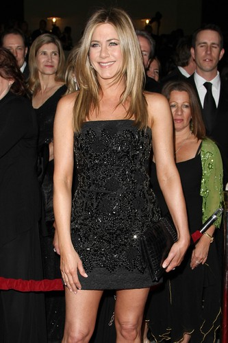 Directors Guild of America Awards In Hollywood [28 January 2012]
